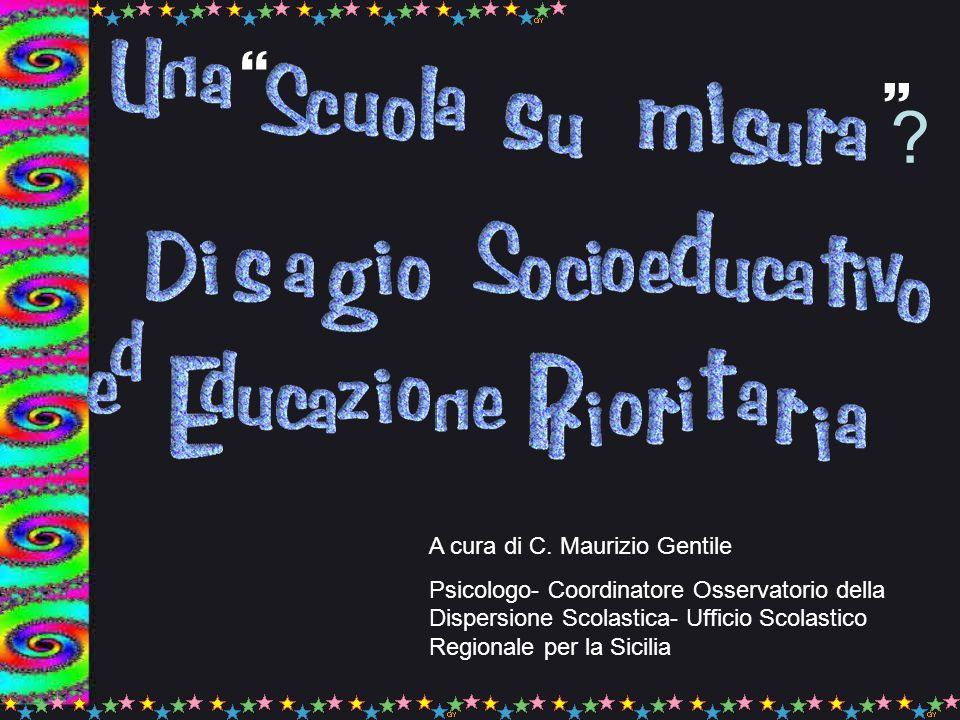   A cura di C. Maurizio Gentile