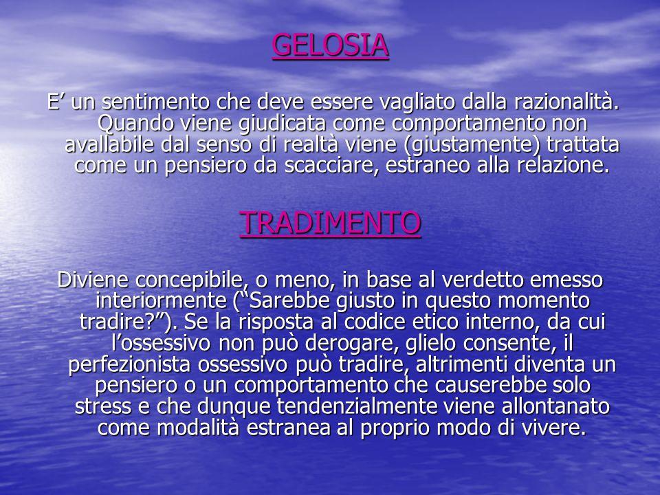 GELOSIA