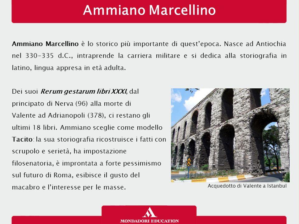 Ammiano Marcellino 26/01/13.