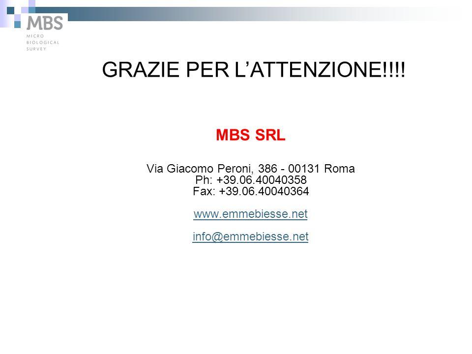 Via Giacomo Peroni, 386 - 00131 Roma