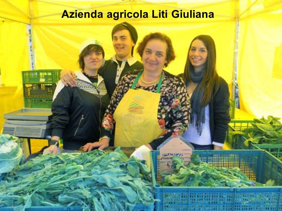 Azienda agricola Liti Giuliana