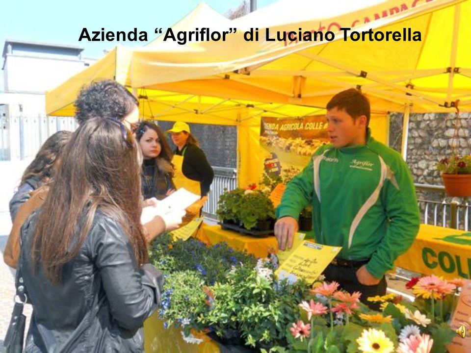 Azienda Agriflor di Luciano Tortorella