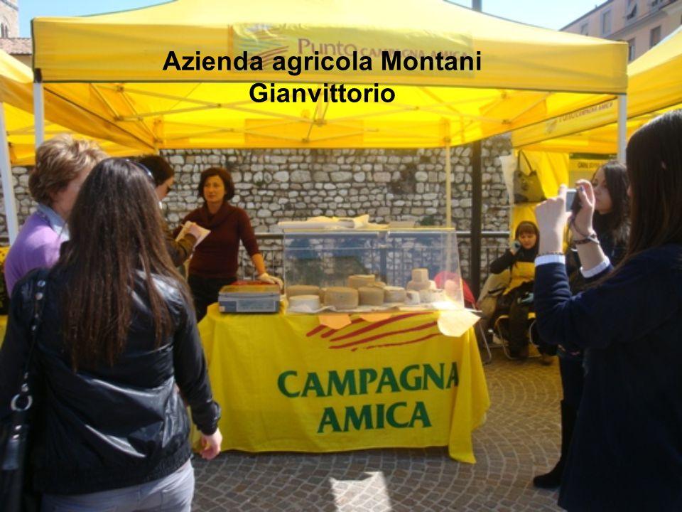 Azienda agricola Montani Gianvittorio