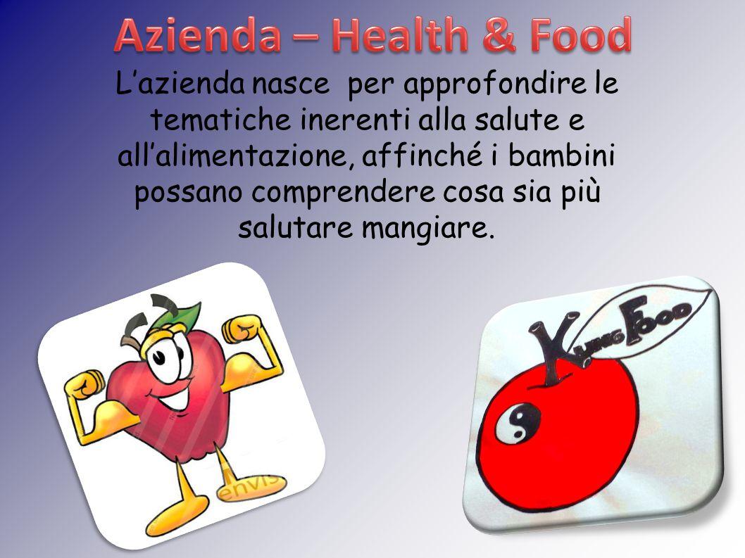Azienda – Health & Food
