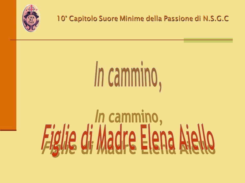 Figlie di Madre Elena Aiello