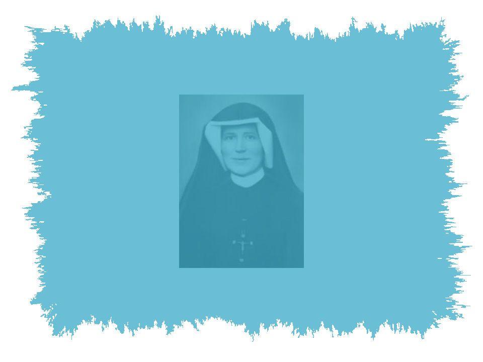 Fin dal settimo anno di vita avvertì nella sua anima la vocazione religiosa, ma non avendo il consenso dei genitori per entrare nel convento, cercava di sopprimerla.