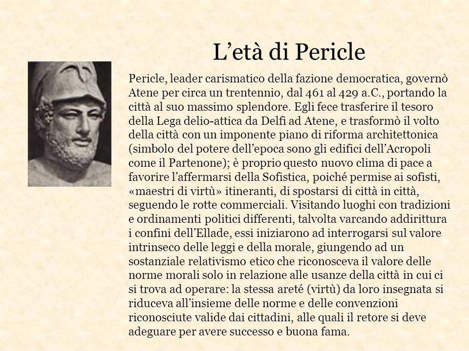 L'età di Pericle