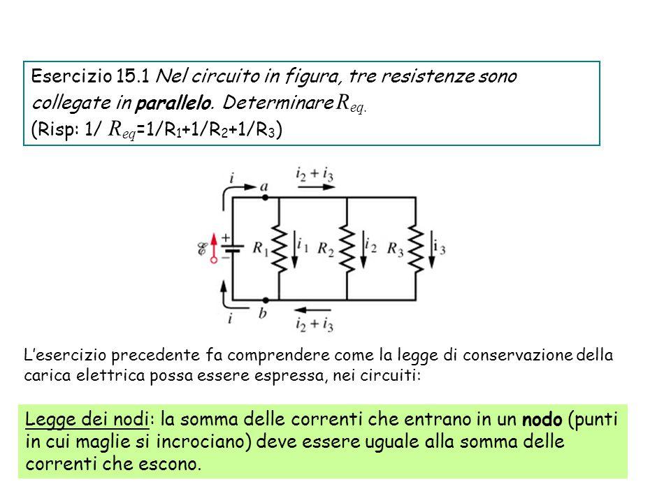 (Risp: 1/ Req=1/R1+1/R2+1/R3)