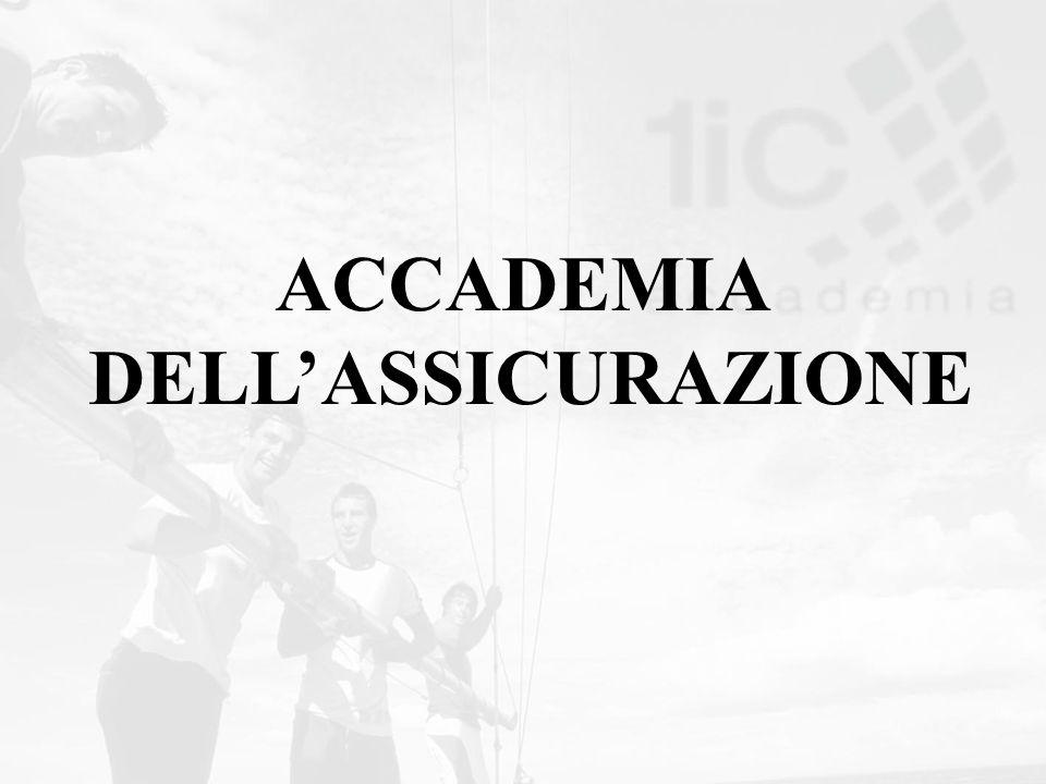 ACCADEMIA DELL'ASSICURAZIONE