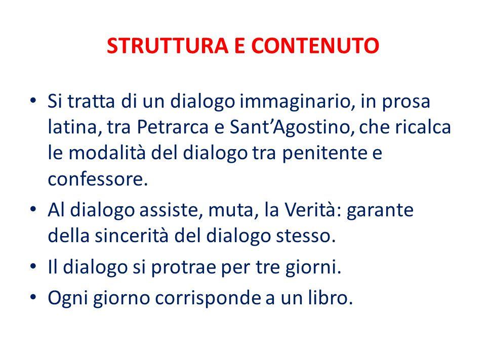 STRUTTURA E CONTENUTO