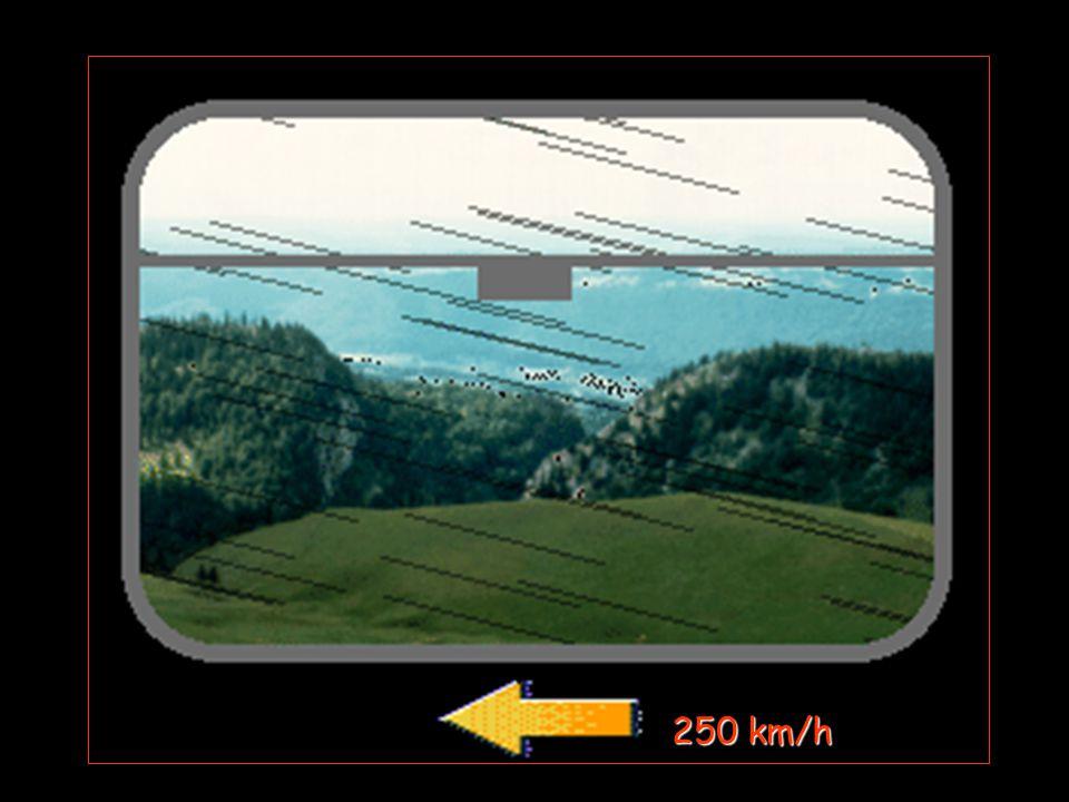 250 km/h