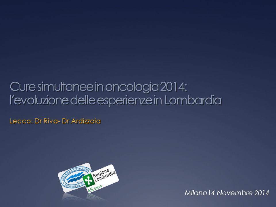 Lecco: Dr Riva- Dr Ardizzoia