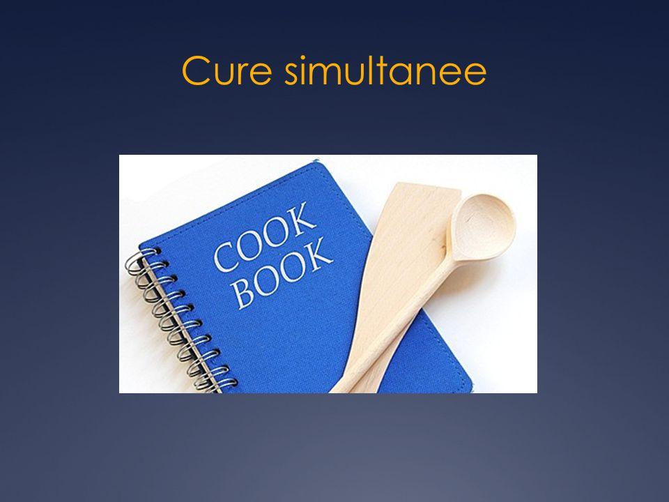 Cure simultanee