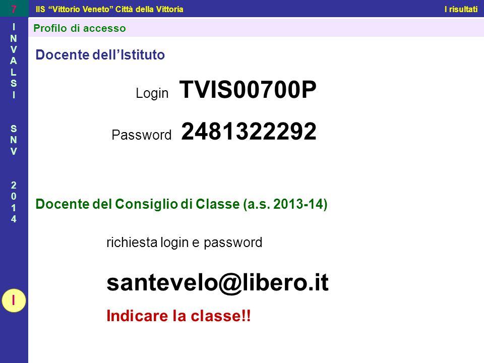 Dettagli della prova di italiano Dettagli della prova di matematica