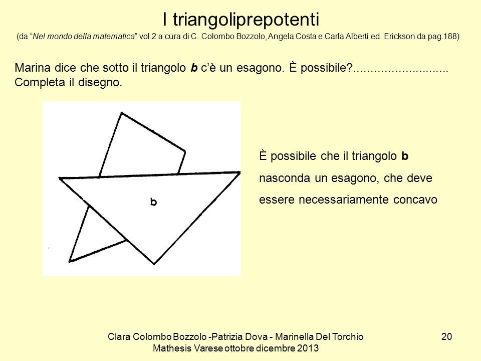I triangoliprepotenti