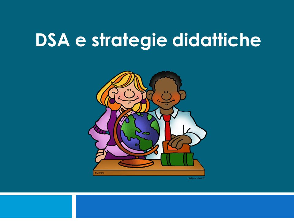 DSA e strategie didattiche