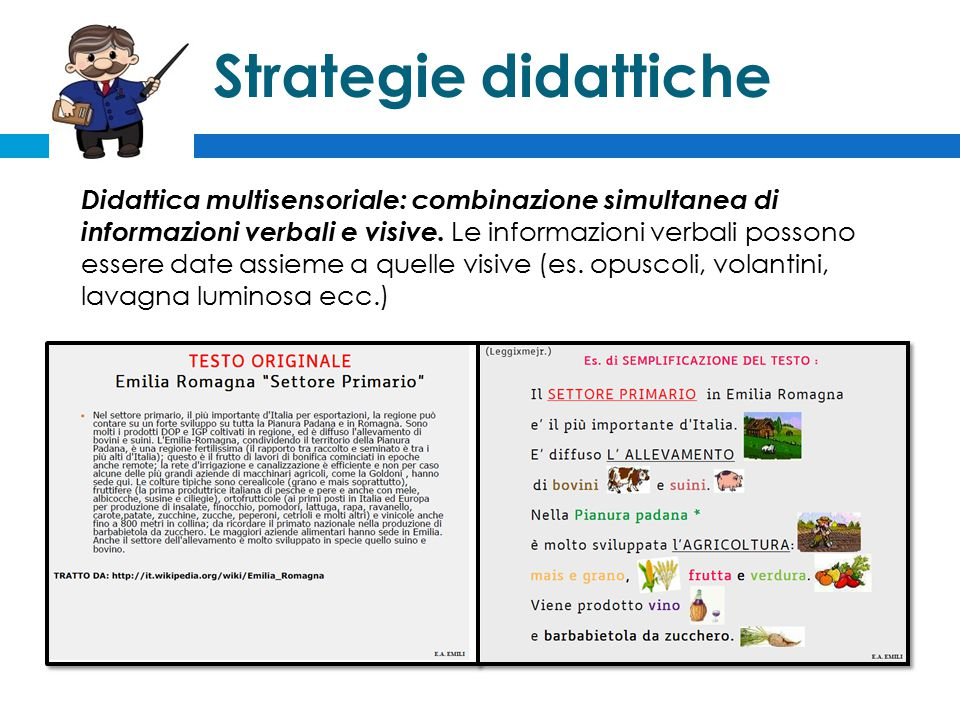 Strategie didattiche
