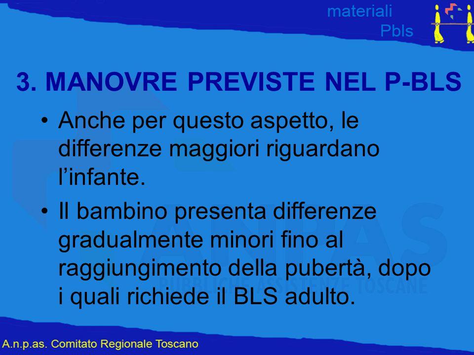 3. MANOVRE PREVISTE NEL P-BLS