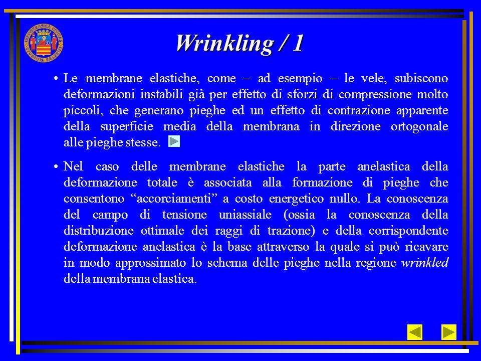 Wrinkling / 1