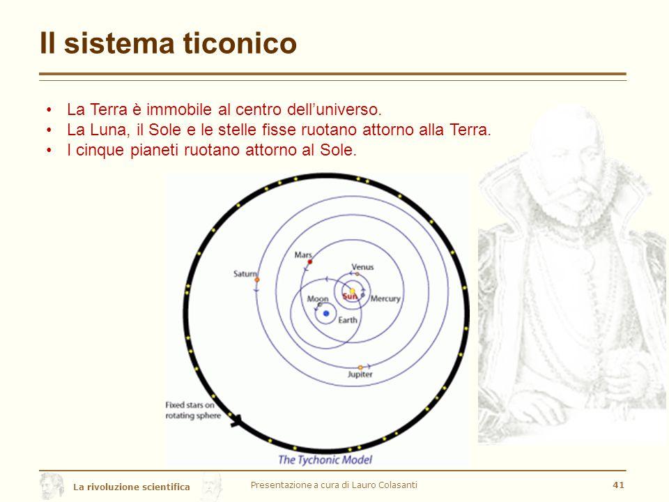 Presentazione a cura di Lauro Colasanti