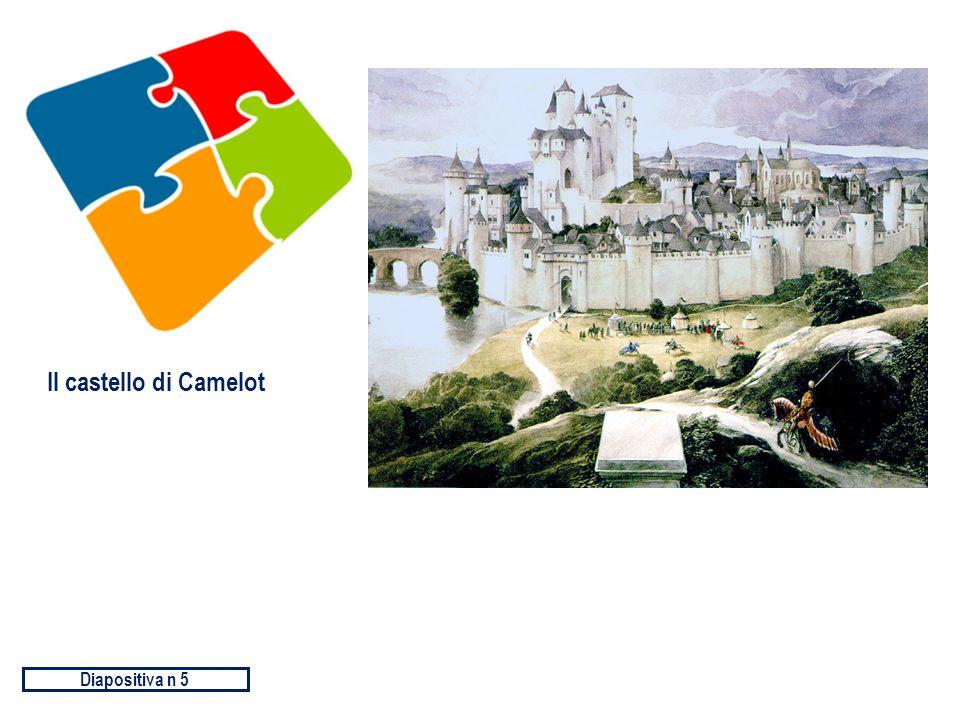 Il castello di Camelot Diapositiva n 5