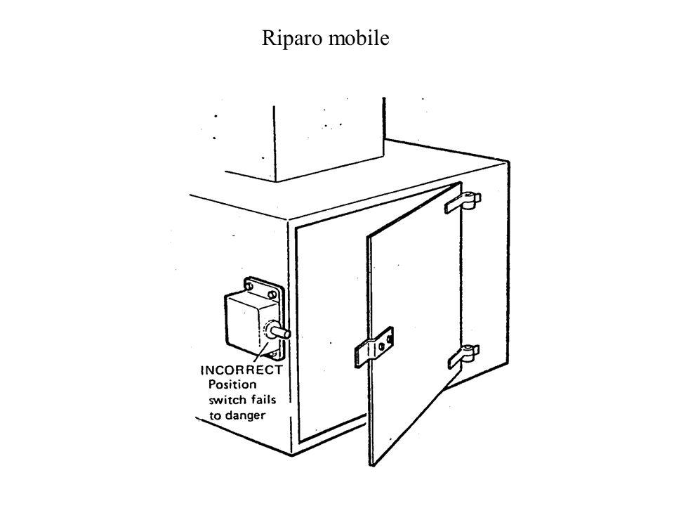 Riparo mobile