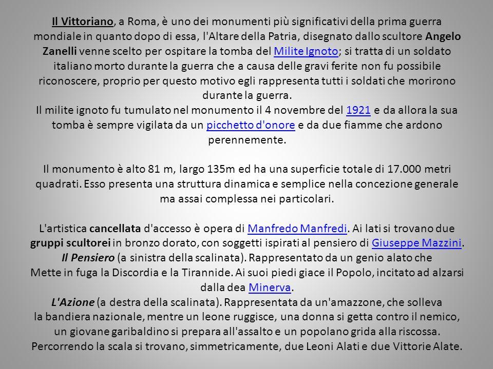 la grande guerra e l italia ppt scaricare