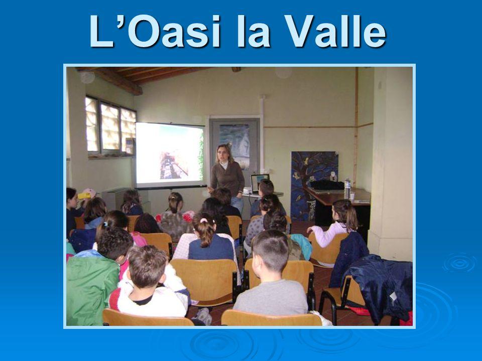 L'Oasi la Valle