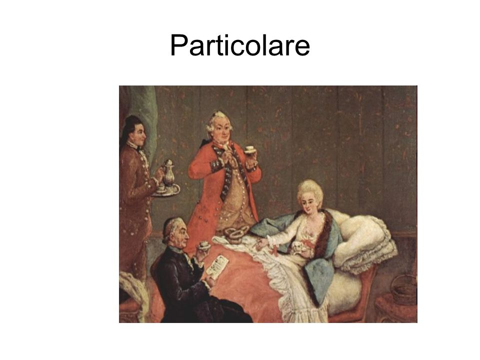 Particolare