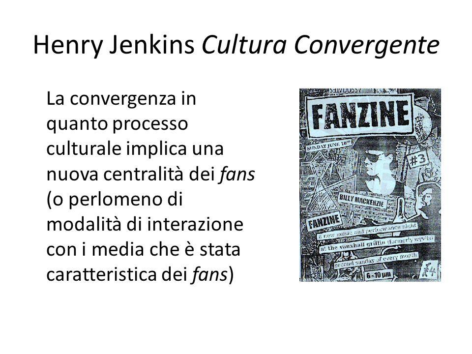 Henry Jenkins Cultura Convergente