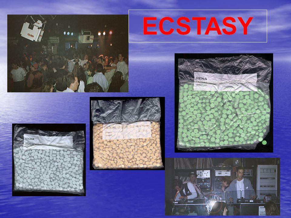 ECSTASY ECSTASY