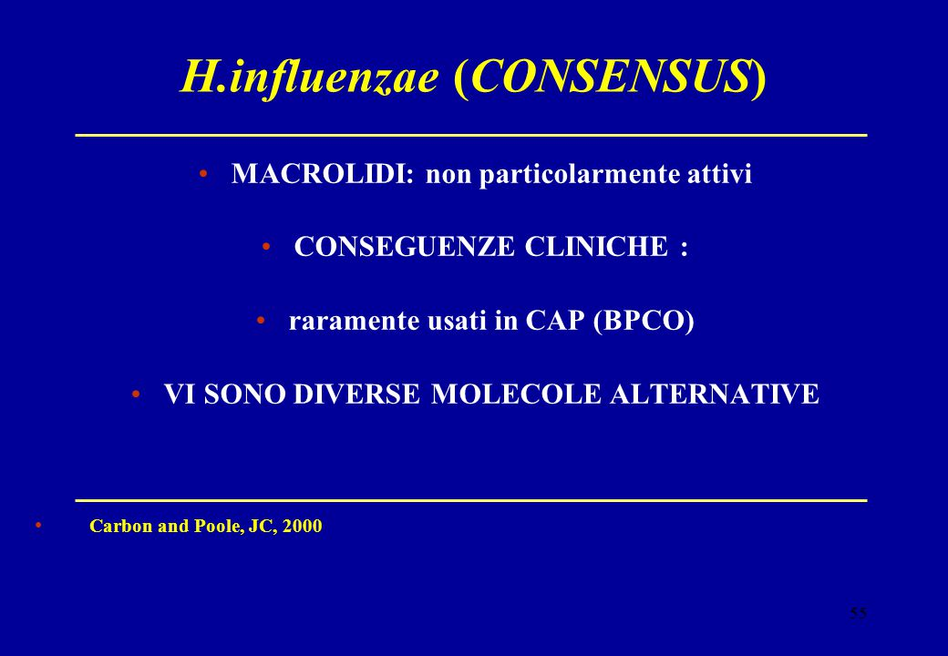 H.influenzae (CONSENSUS)