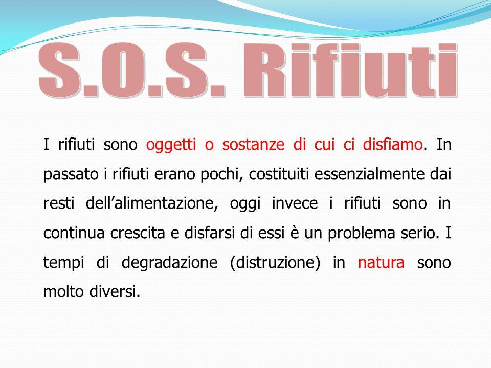 S.O.S. Rifiuti
