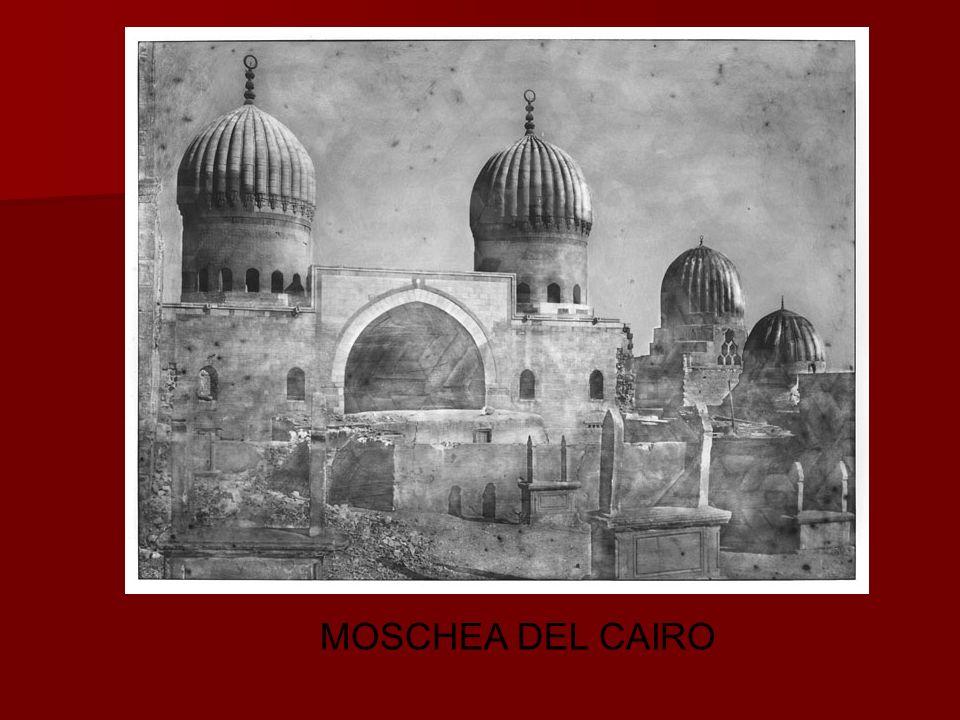 MOSCHEA DEL CAIRO