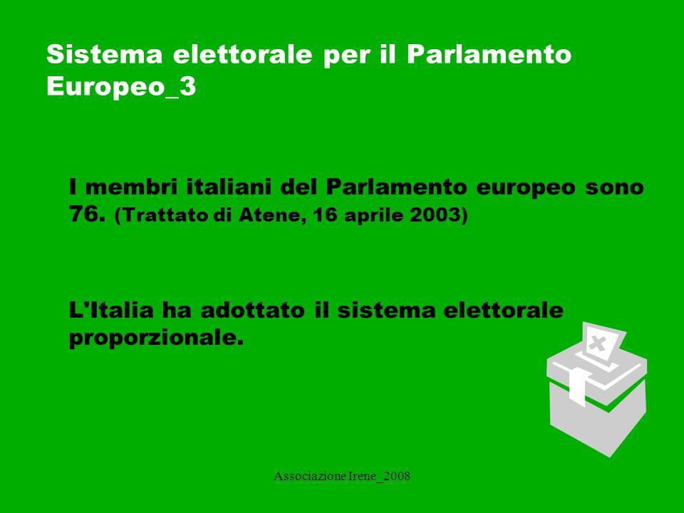 Sistema elettorale per il Parlamento Europeo_3