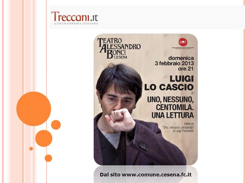 Dal sito www.comune.cesena.fc.it