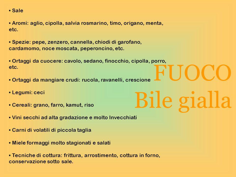 Sale Aromi: aglio, cipolla, salvia rosmarino, timo, origano, menta, etc.