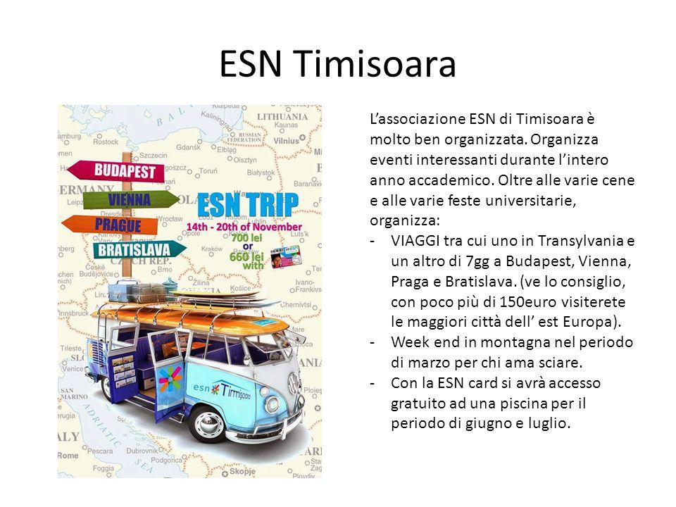 ESN Timisoara