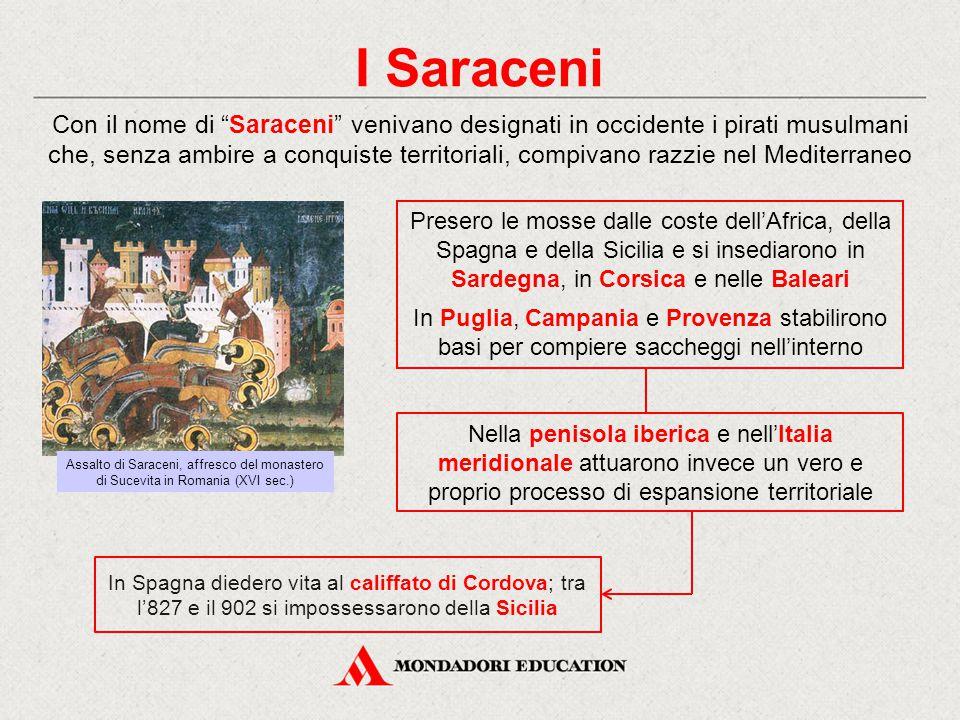 I Saraceni