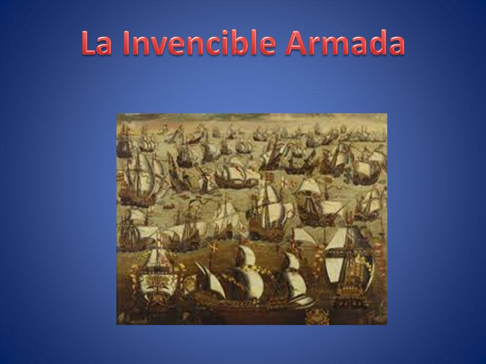 La Invencible Armada