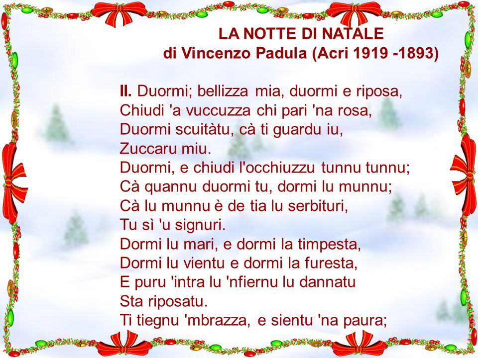 di Vincenzo Padula (Acri 1919 -1893)