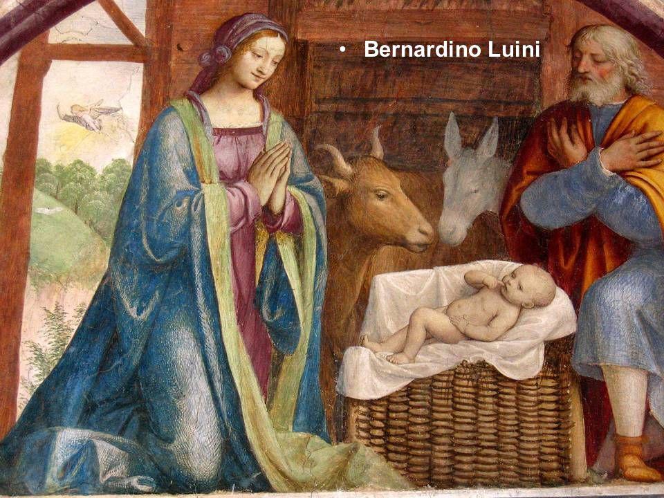 Bernardino Luini