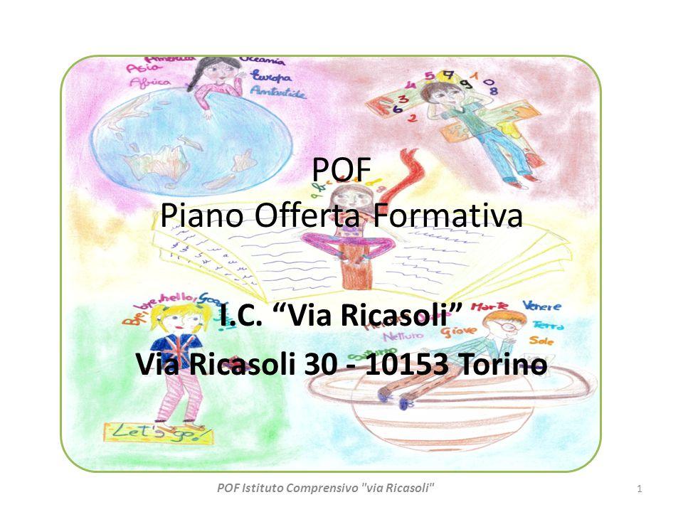 POF Piano Offerta Formativa