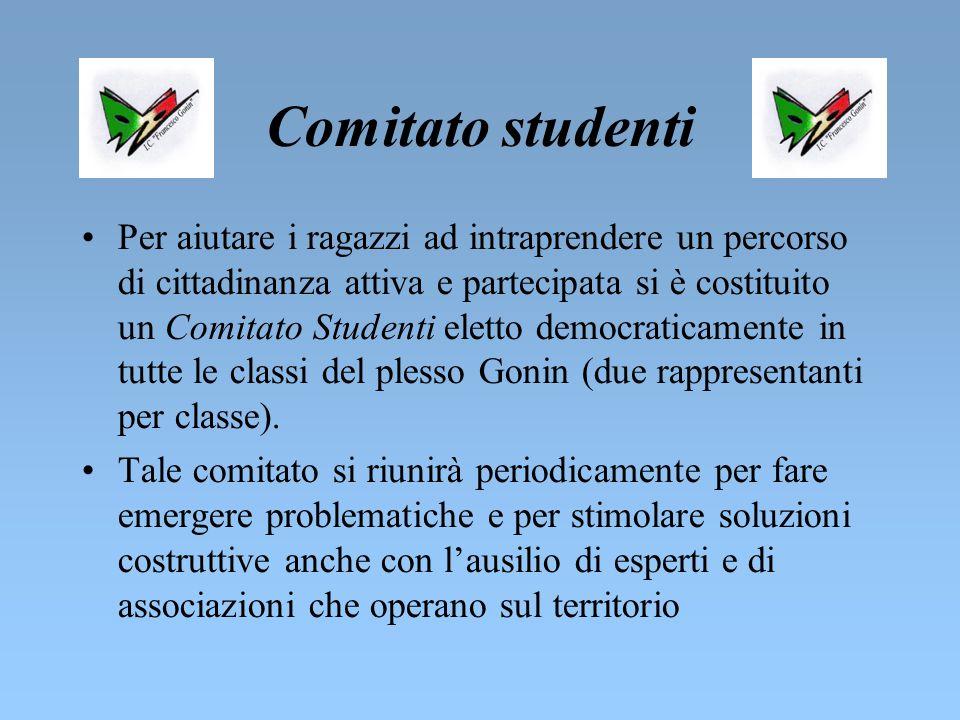 Comitato studenti