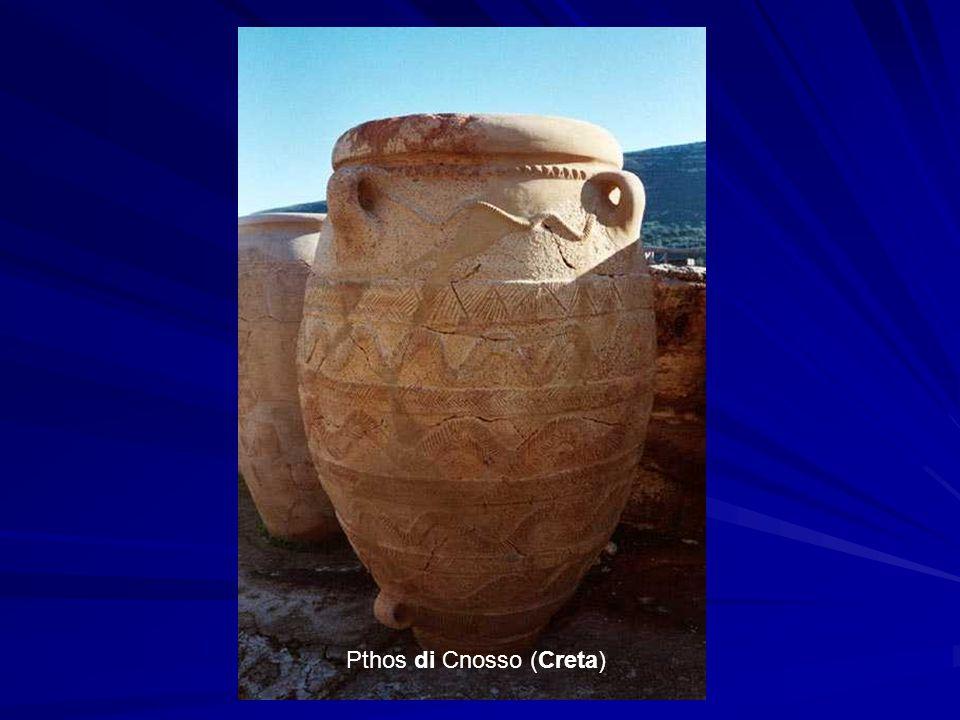 Pthos di Cnosso (Creta)