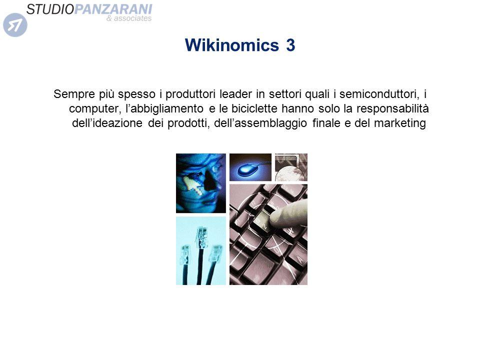Wikinomics 3
