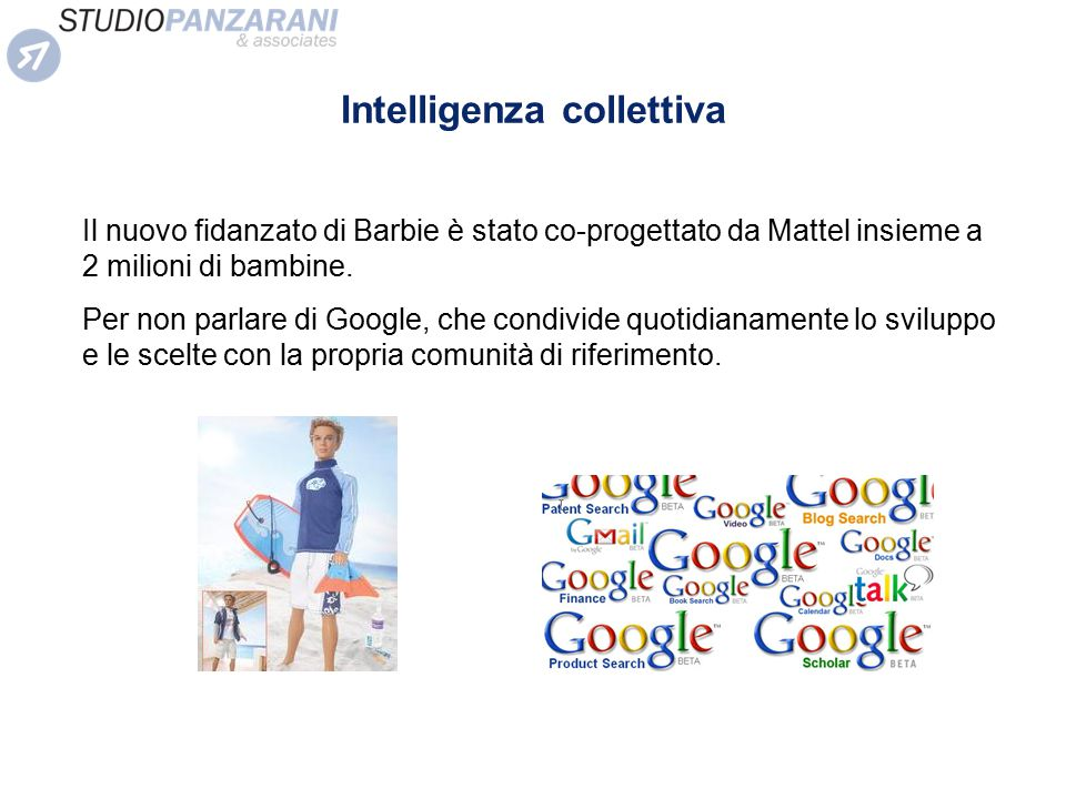 Intelligenza collettiva
