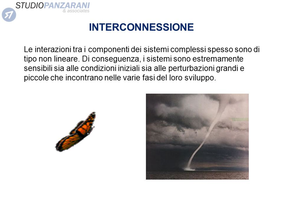 INTERCONNESSIONE