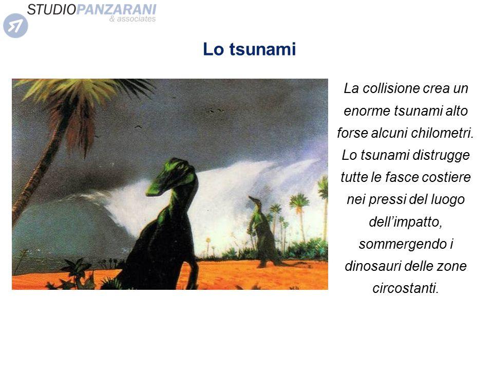 Lo tsunami