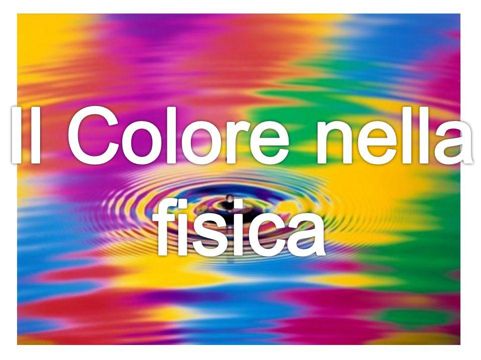 Il Colore nella fisica